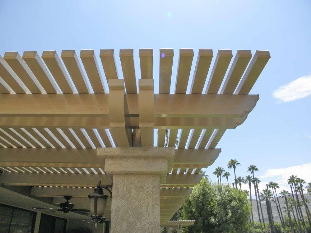 Tucson Pergolas - Tucson Pergolas - M&M Home Supply Warehouse