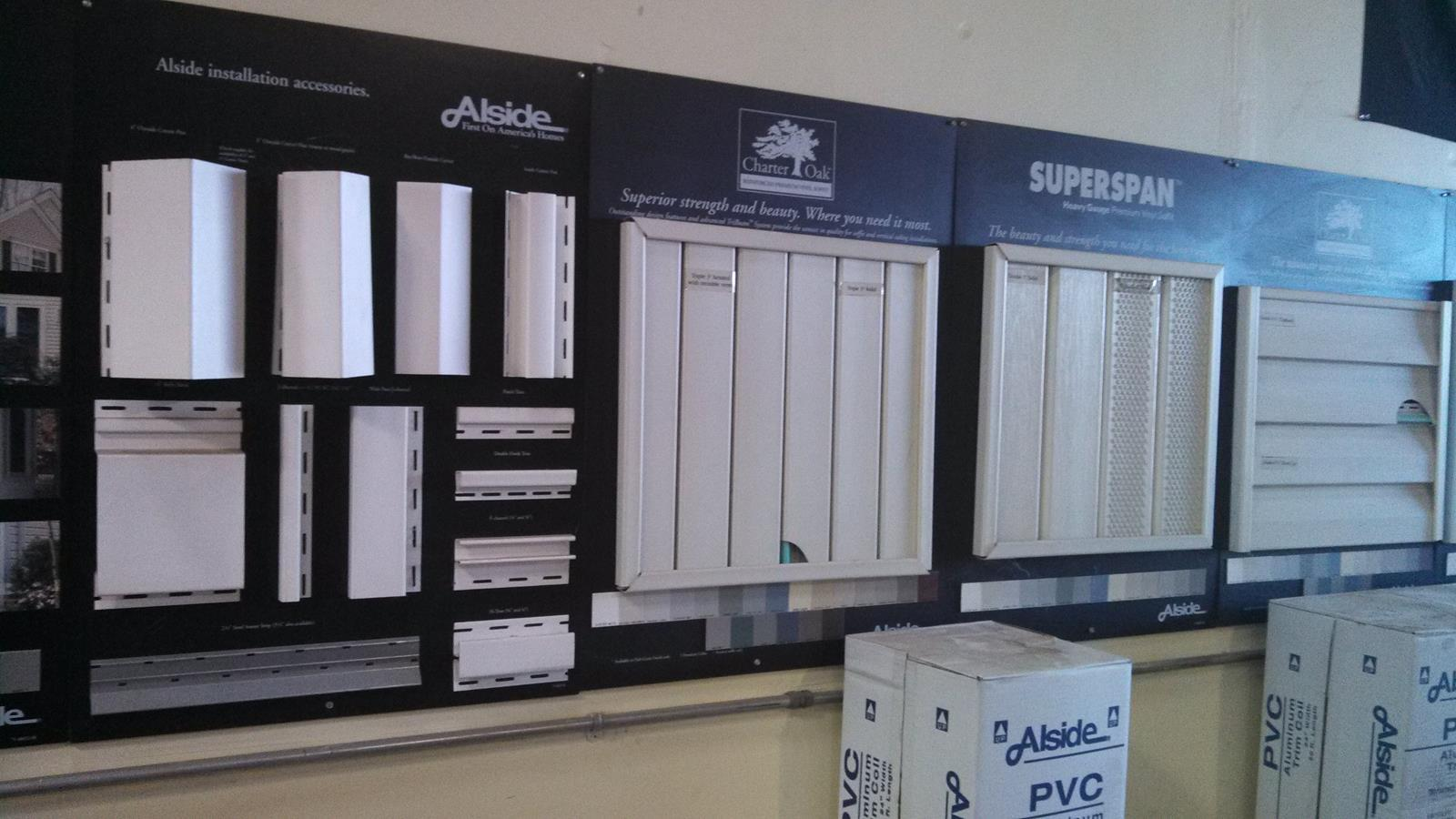 Siding M Amp M Home Supply Warehouse