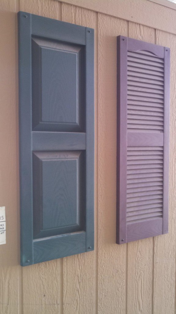 Shutters M Amp M Home Supply Warehouse