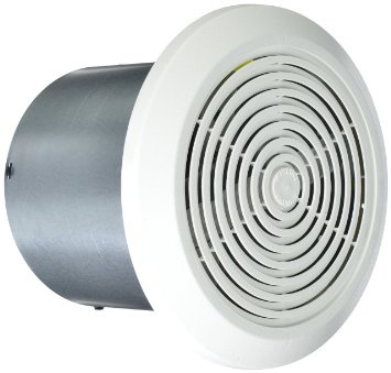 exhaust vent fan vent fan powerful 115v ul listed motor duct through