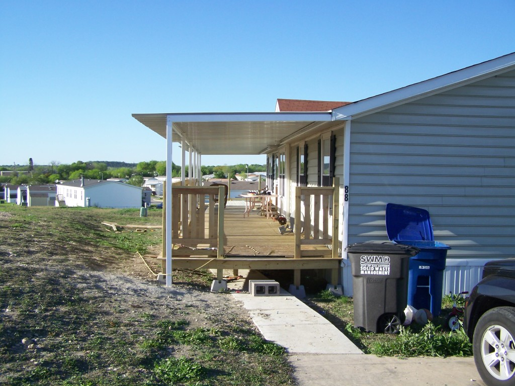Mobile Home Awning M Amp M Home Supply Warehouse
