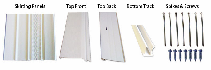Image Result For Vinyl Door Kits