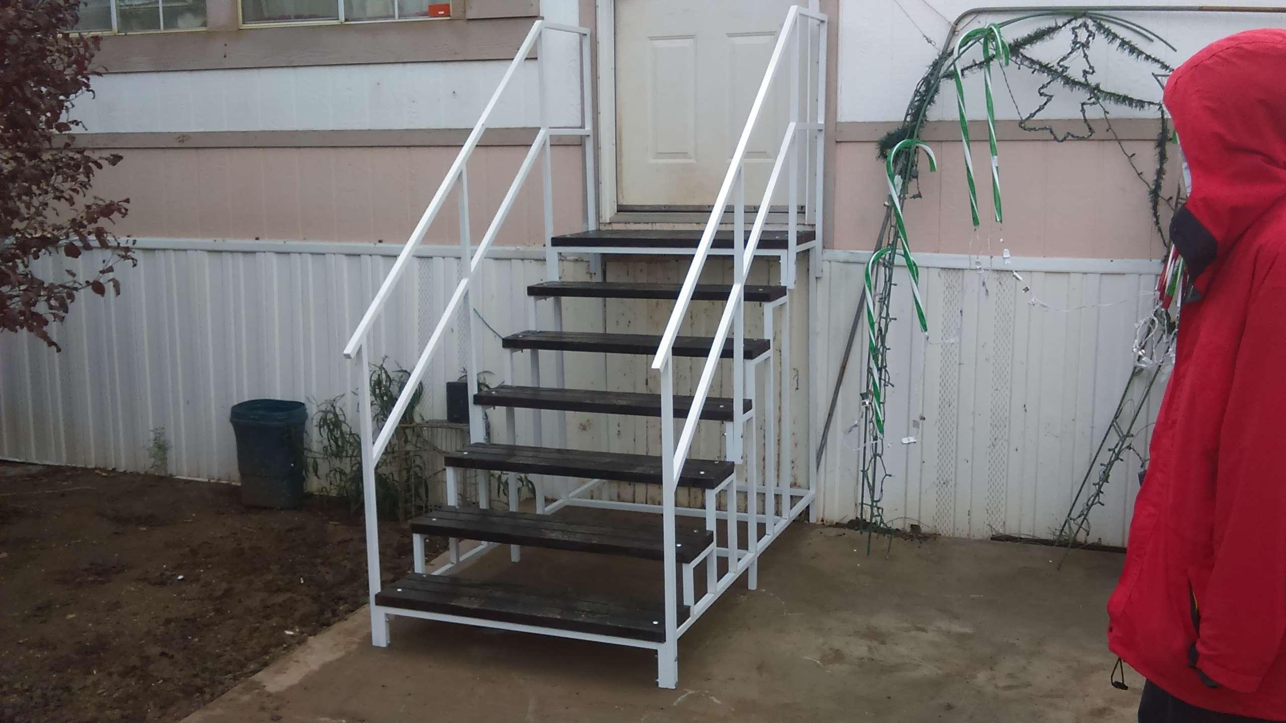 Sturdy Steps M Amp M Home Supply Warehouse