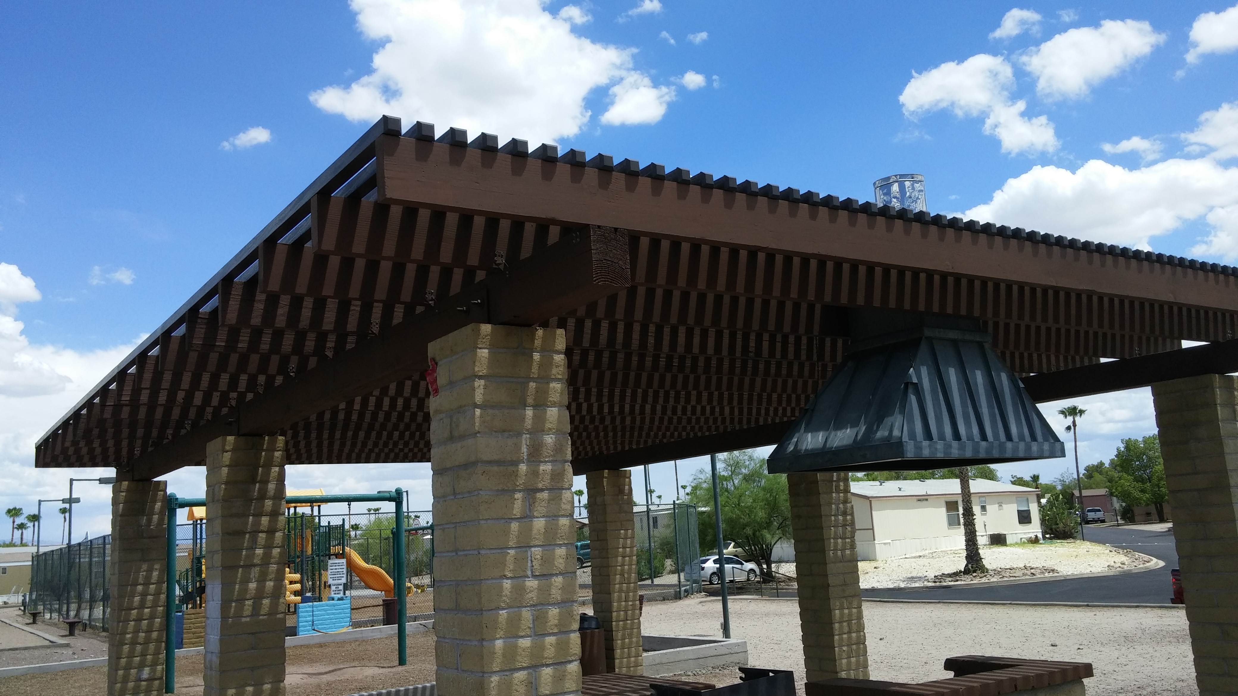 Picnic Area Cover M Amp M Home Supply Warehouse