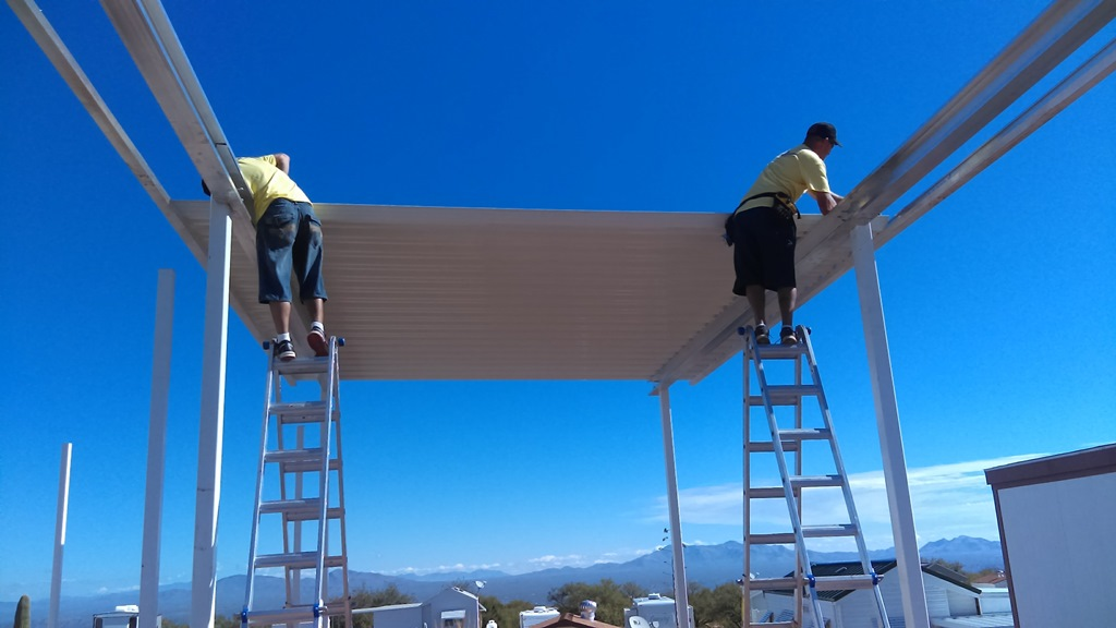 Tucson RV Awnings - Protect your investment with an RV ...
