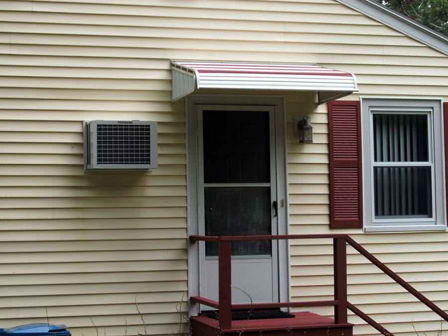 Tucson Mobile Home Window Awnings - Improve the look of ...