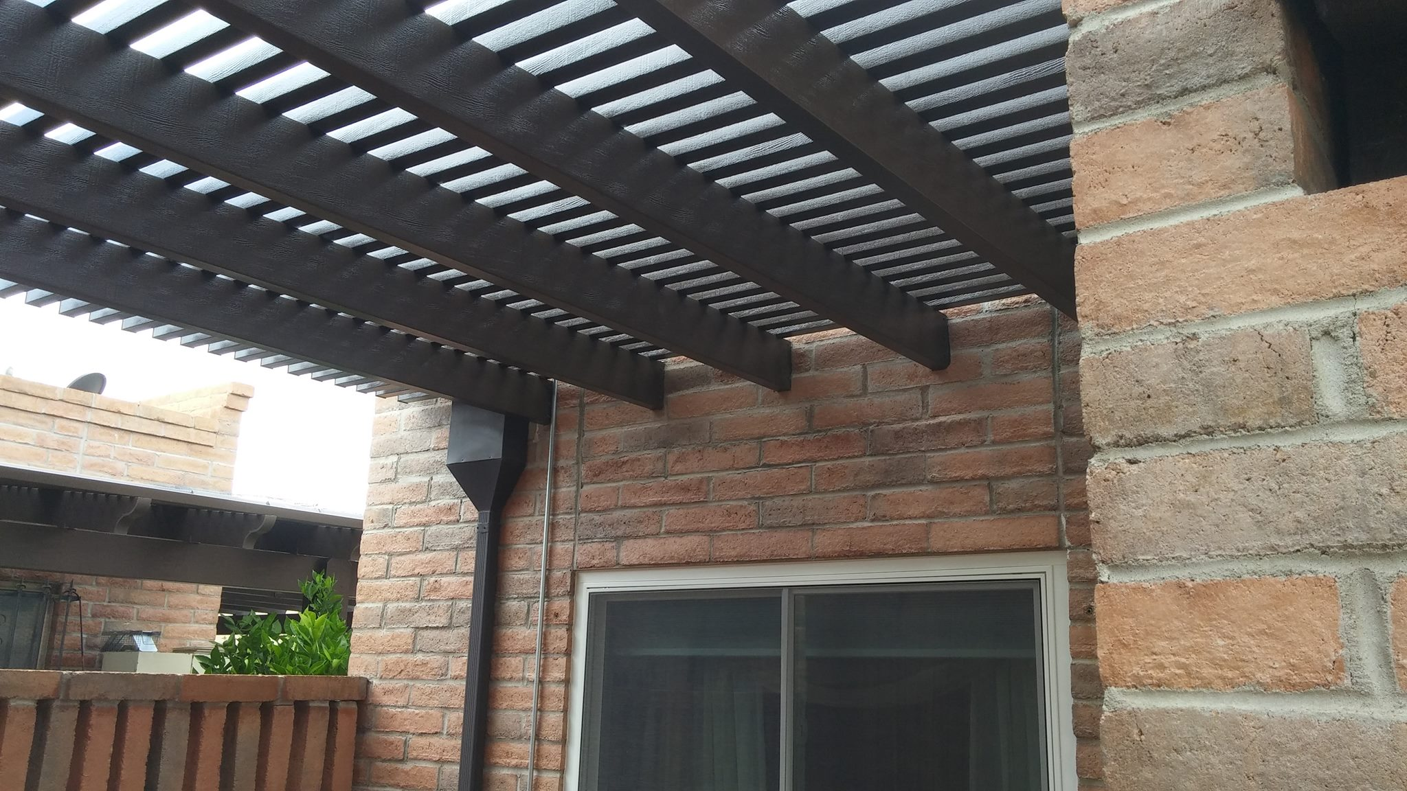Pergola Amp Lattice Photo Gallery M Amp M Home Supply Warehouse