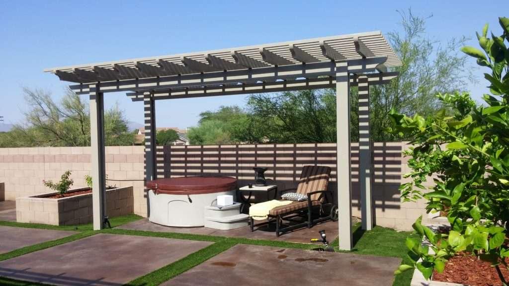 Tucson Pergolas M Amp M Home Supply Warehouse