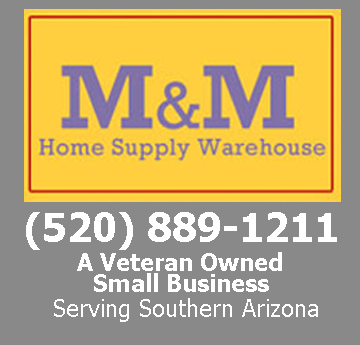 Tucson Mobile Home Parts - We EVERYTHING! Call us (520) 889-1211